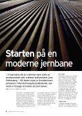 Jernbanemagasinet - Jernbaneverket - Page 4