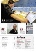 Jernbanemagasinet NR.5-2009 - Jernbaneverket - Page 3