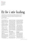 Nr. 6 – 2008 Stolt og glad - Jernbaneverket - Page 7