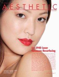 Lux2940 Laser Advances Resurfacing - Urogyn.org