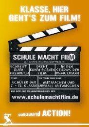 klasse, hier geht's zum film! - Deutsche Bahn  AG
