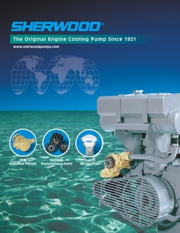 MPG_3022 Marine Product Guts - Depco Pump Company