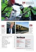 Jernbanemagasinet nr 8-2011 - Jernbaneverket - Page 3