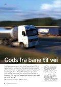 Jernbanemagasinet nr 8-2011 - Jernbaneverket - Page 4