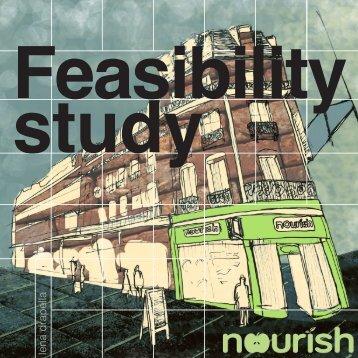 Feasibility study - Nourish