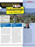 Wir Steirer | Magazin des Freiheitlichen Landtagsklubs - Seite 5