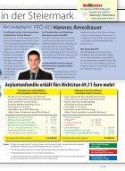 Wir Steirer | Magazin des Freiheitlichen Landtagsklubs - Seite 7