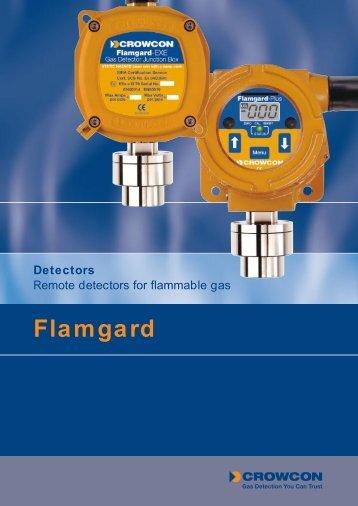 Flamgard Detectors