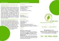 24.—25. März 2010 - EE Regionen