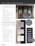porte en bois - Portes Dimension - Page 4