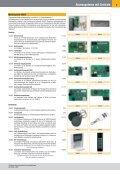 Meldesystem OASiS - MURER Feuerschutz GmbH - Seite 4