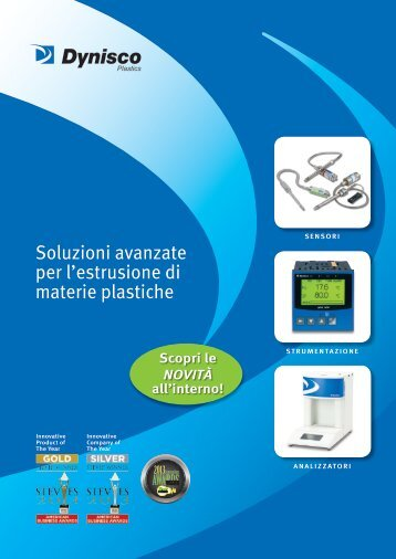 Sensori Vertex - Dynisco