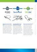 Sensori Vertex - Dynisco - Page 7