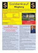 Christkindelmärkte mit AROSA Silva - 07.-10.12 ... - Wegberg Echo - Page 5