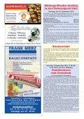 Christkindelmärkte mit AROSA Silva - 07.-10.12 ... - Wegberg Echo - Page 6