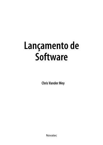 Capítulo de Exemplo - Novatec Editora