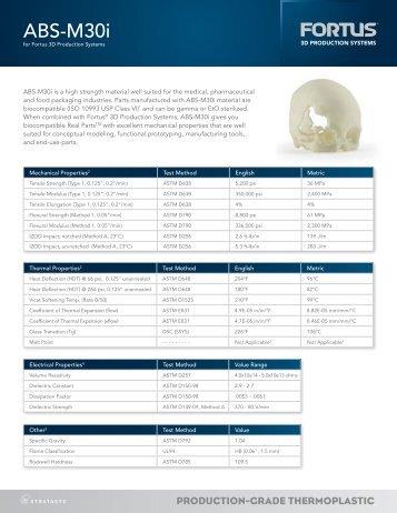 ABS-M30i - Laser Lines Ltd.