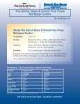 The Detroit News & Detroit Free Press Mortgage Guides - Page 3