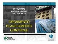 CONTROLES - Comunidade da Construção