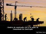 REUNIÃO ABCP - Comunidade da Construção