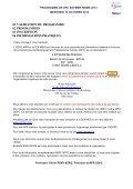 MPR ODPC en association avec la SOFMER vous propose de ... - Page 3