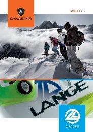 Dynastar & Lange 2012/13 - Bretton s.r.o.