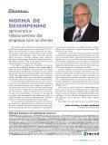 Norma de Desempenho Norma de Desempenho - Comunidade da ... - Page 3