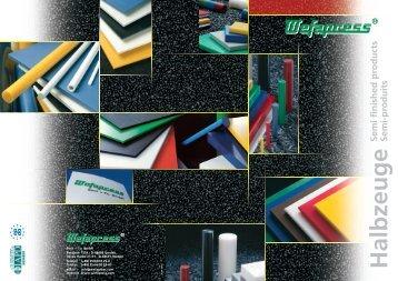 PE-UHMW - Wefapress