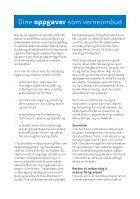 Verne- og miljøarbeid om bord på skip - Page 6