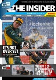 Issue 54 - GP2 Series