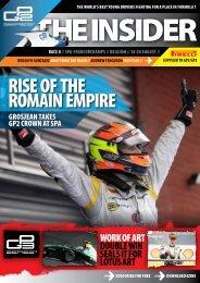 Issue 44 - GP2 Series