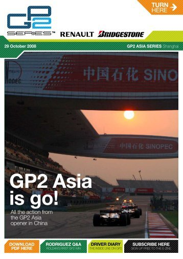 Issue 11 - GP2 Series