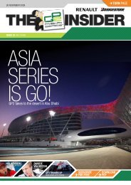 Issue 22 - GP2 Series