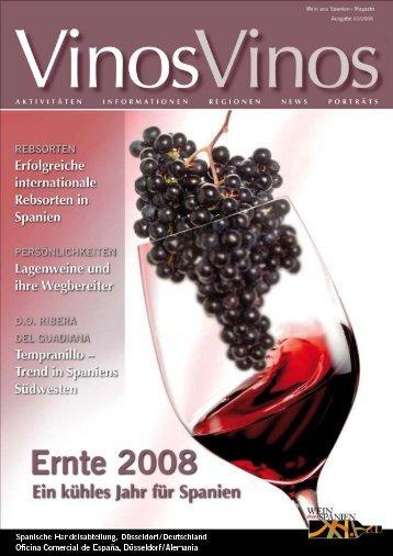 PDF 1,9 MB - Wein aus Spanien