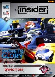 Issue 68 - GP2 Series