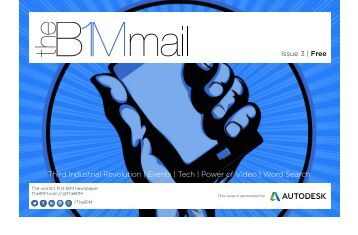 The-B1M-Mail-Issue-3