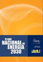 PNE 2030 - Documento Final (íntegra do relatório) - EPE