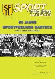 sfh - Sportfreunde Harteck eV
