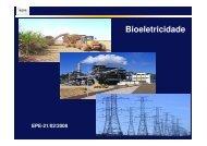 Leilão de Energia de Reserva 2008 - EPE