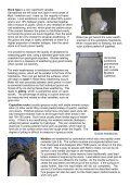 Teaching weathering in West Yorkshire - Page 5