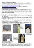 Teaching weathering in West Yorkshire - Page 6