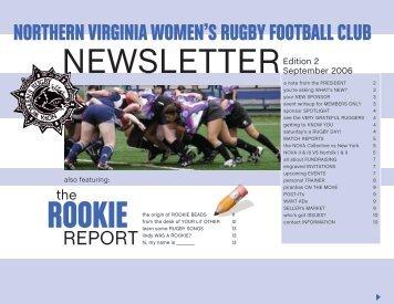 northern virginia women's rugby football club - NoVA Piranhas WRFC