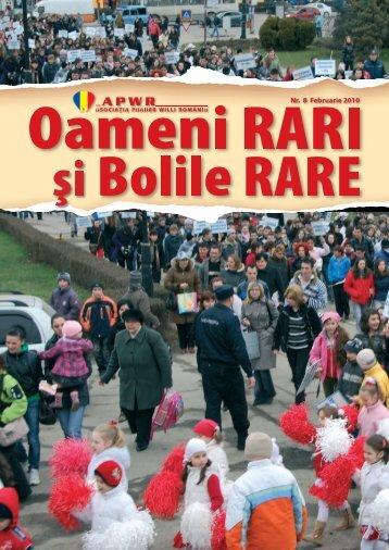 Download this publication as PDF - Asociatia Prader Willi din Romania