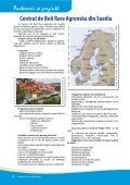 """Deschiderea Centrului Pilot de Referinţă pentru Boli Rare """"NoRo"""" - Page 4"""