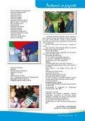 """Deschiderea Centrului Pilot de Referinţă pentru Boli Rare """"NoRo"""" - Page 5"""