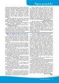 """Deschiderea Centrului Pilot de Referinţă pentru Boli Rare """"NoRo"""" - Page 7"""