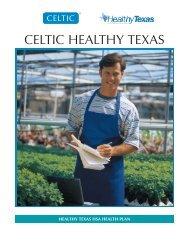 CHT HSA Brochure_ES_Layout 1 - My Healthy Texas
