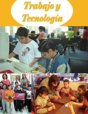 Trabajo y Tecnología - Ministerio de Educación y Cultura