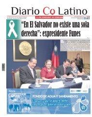 Edición 20 de Marzo de 2015