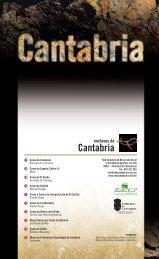 Cantabria - caminos de arte rupestre prehistórico